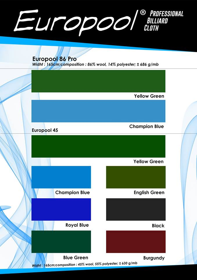 europool cloth