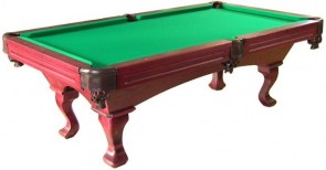 kulecnikovy stul grand pool 6ft