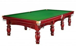 snooker refinement 10ft