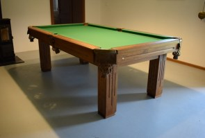 classic interior pool 6ft
