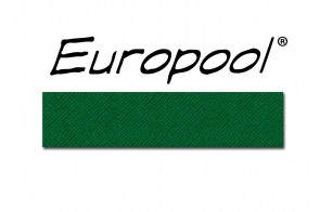 značkové sukno pool europool yellow green