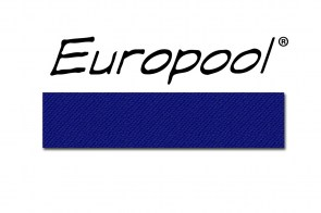Sukno Europool royal blue