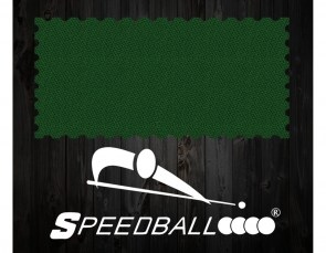 sukno Speedball yellow green