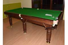 MILLENNIUM 10Ft snooker